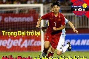 Thầy Park có thêm lựa chọn cho U-22; Hà Nội vô địch giải U-21