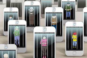 Tương lai gần: Con người bị 'đóng khung' trong các công ty lớn