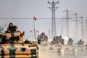 Tổng thống Thổ Nhĩ Kỳ dọa 'nghiền đầu' binh sĩ người Kurd ở Syria