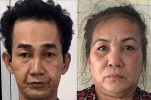 Bắt nghi phạm cầm đầu băng dàn cảnh móc túi ở Suối Tiên