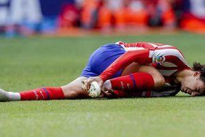 Atletico Madrid mất Joao Felix do chấn thương