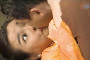 Cao Thái Hà bị chê diễn một màu, trợn tròn mắt ở 'Tiếng sét trong mưa'