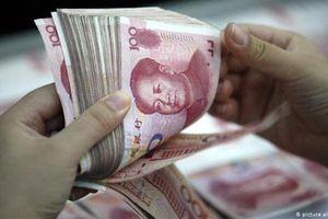 Mỹ bình luận quý tăng trưởng thấp kỉ lục của Trung Quốc