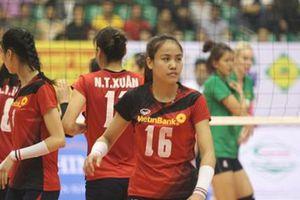 Bóng chuyền nữ và nỗi ám ảnh ASEAN Grand Prix