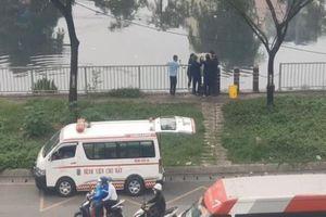 Thực hư xe cấp cứu Bệnh viện chợ Rẫy 'xả thải' xuống kênh Tàu Hũ