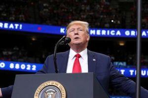 Trump từ bỏ kế hoạch tổ chức hội nghị G7 tại resort của mình