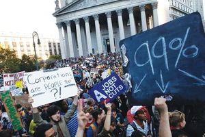 Nền kinh tế toàn cầu đang phải đối mặt với 'quả bom nợ' 19.000 tỷ USD