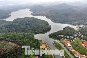 Kẻ chủ mưu 'đầu độc' nguồn nước sông Đà ra đầu thú