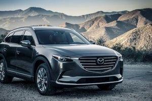 Bảng giá xe Mazda cuối tháng 10/2019: Nhiều mẫu xe nhận ưu đãi 'khủng'