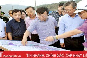 Vientiane Times: Dự kiến khởi công đường sắt Lào - Việt kết nối cảng Vũng Áng