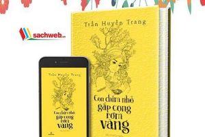 Con chim nhỏ gắp cọng rơm vàng - Tập truyện nhiều yêu thương dành riêng cho phụ nữ