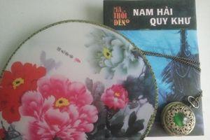 'Nam Hải quy khư' của tác giả Trung Quốc, lại một kiểu lấp liếm lưỡi bò?