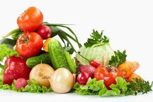 Cách để không làm hao hụt vitamin C trong rau quả