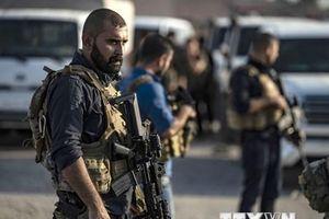 TNK sẽ thảo luận với Nga về việc loại người Kurd khỏi miền Bắc Syria