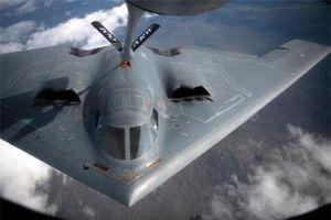 'Sát thủ trên bầu trời' B-2 Spirit của Mỹ đáng sợ như thế nào?