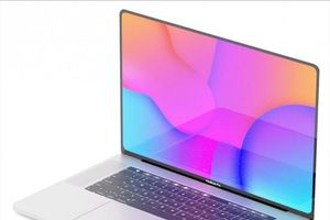 Lộ diện MacBook 16 inch viền mỏng hơn, bàn phím mới, giá lên đến 3000 USD