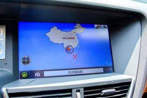 Gỡ bỏ bản đồ có 'đường lưỡi bò' trên toàn bộ xe Trung Quốc bán ở Việt Nam
