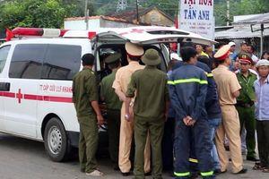 Xe cứu thương ở Khánh Hòa chỉ được mua tối đa 1,2 tỷ đồng/chiếc