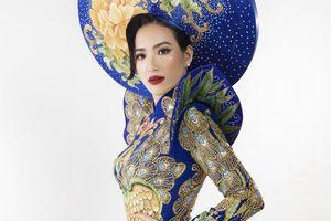 Đại diện Việt Nam đoạt giải Hoa hậu Quý bà thân thiện tại Mrs Worldwide 2019