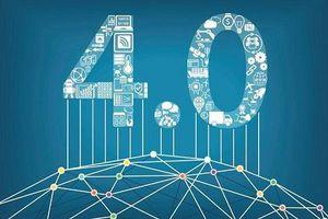 Doanh nghiệp và làn sóng cách mạng công nghiệp 4.0