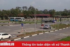 Trường Trung cấp nghề giao thông – vận tải đào tạo, cấp 16.208 giấy phép lái xe các hạng