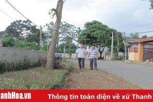 Hiệu quả hoạt động của đội ngũ báo cáo viên, tuyên truyền viên ở huyện Cẩm Thủy