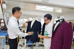 Những cửa tiệm lâu năm ở Bà Rịa - Vũng Tàu: Hồng Phát - tiệm may đi qua 2/3 thế kỷ