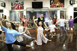 Người 'truyền lửa' đam mê nghệ thuật múa