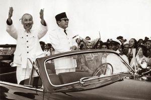 Tìm hiểu về hai chuyến thăm lịch sử tô thắm tình hữu nghị Việt Nam - Indonesia