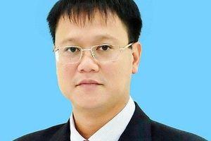 Trường ĐH Mỏ - Địa chất tổ chức lễ tưởng niệm Thứ trưởng Lê Hải An