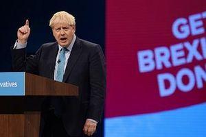 Chính phủ Anh quyết Brexit đúng hạn, bất chấp yêu cầu từ quốc hội