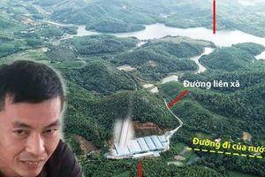 NÓNG: Kẻ chủ mưu 'đầu độc' nguồn nước sạch sông Đà khai được một doanh nghiệp thuê