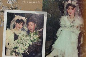 Nhờ một lần 'làm liều', thanh niên nhút nhát đã 'tán đổ' được cô gái xinh nổi tiếng và tấm ảnh cưới 26 năm trước hé lộ điều bất ngờ