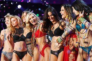 Chiêm ngưỡng nhan sắc của những thiên thần Victoria's Secret nóng bỏng nhất mọi thời đại