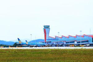 Cảng hàng không quốc tế Vân Đồn mở đường bay thứ 5