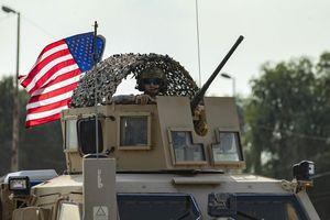 Mỹ tự đánh bom căn cứ và sân bay, phá hủy thiết bị khi rời Syria