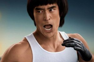 Có ai buồn khi phim giễu nhại Lý Tiểu Long bị cấm chiếu ở Trung Quốc?