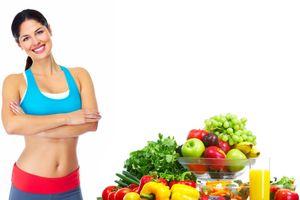 Chế độ ăn uống để giảm cân