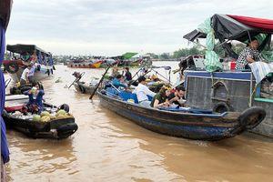 Đồng bằng sông Cửu Long và TP.HCM: Kết nối kích cầu du lịch