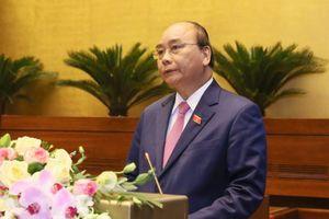 Thủ tướng: Không bao giờ nhân nhượng những gì thuộc về độc lập, chủ quyền, toàn vẹn lãnh thổ
