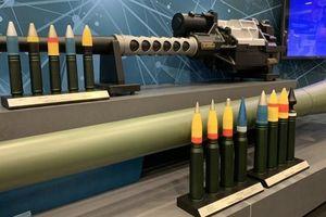 Mỹ công bố pháo bắn nhanh 50mm, hiệu quả gấp 4 lần