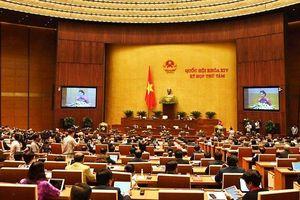 Khai mạc trọng thể Kỳ họp thứ tám Quốc hội khóa XIV