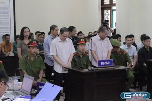 Miệng nhà quan trong vụ gian lận thi cử ở Hà Giang