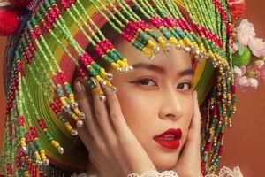 Hoàng Thùy Linh dùng nhiều ca dao, tục ngữ trong album mới