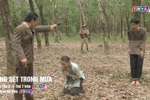 'Tiếng sét trong mưa' tập 43: Thị Bình quỳ gối cầu xin Khải Duy đừng giết con trai