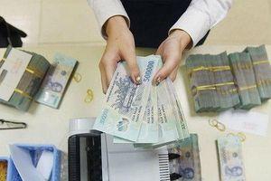 Lãi suất VND liên ngân hàng tiếp tục giảm sâu