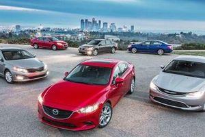 Loại xe 4 chỗ này bán chạy nhất tại Việt Nam, hơn 9 nghìn khách mua trong 1 tháng