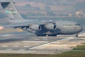 Kho vũ khí hạt nhân của Mỹ ở Thổ Nhĩ Kỳ nguy cơ bị tấn công