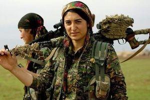Số phận người Kurd trong cuộc chiến ở Syria