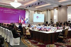 Lập đường dây nóng an ninh ASEAN